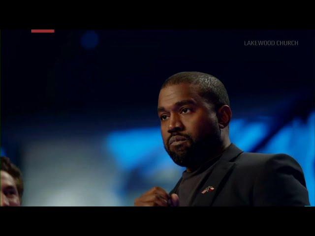 Rapper Kanye West: The only superstar is Jesus