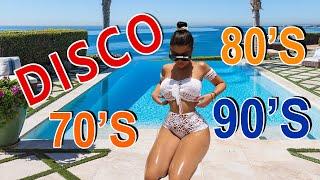 Modern Talking, Boney M, C C Catch 90's Disco Dance Music Hits Best of 90's Disco Nonstop #20