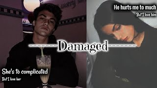 16- Damaged- Ethan Dolan Imagine *DIRTY +18 DIRTY*