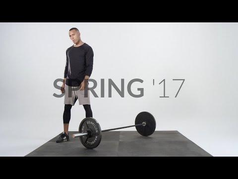 ASRV | Spring '17