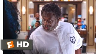 Barbershop: The Next Cut - Chauvinistic Talk Scene (1/10)   Movieclips