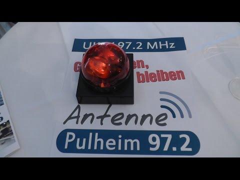 Antenne Pulheim 97,2