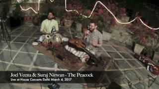 Joel Veena - The Peacock feat. Suraj Nirwan