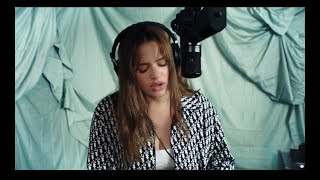 Rosalía - La Llorona (live)