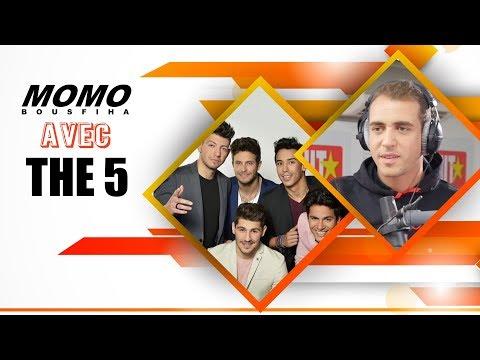 The5 avec Momo - (الحلقة الكاملة) - The5 مومو مع