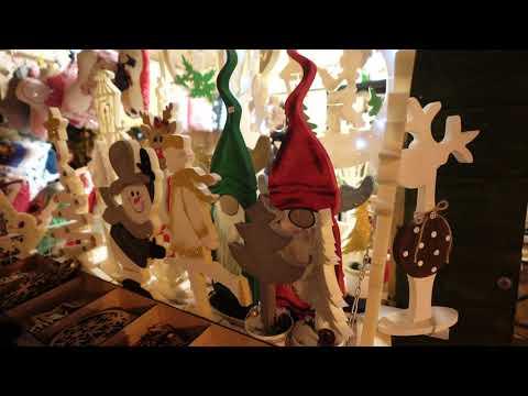 Jarmark Bożonarodzeniowy na gliwickim Rynku
