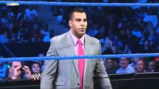 WWE: Randy Orton VS The Great Khali