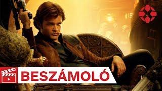 A Solo minek van? - Solo: Egy Star Wars-történet spoilermentes élménybeszámoló
