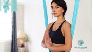 Formazione Aerial Yoga 50 ore