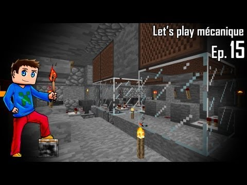 let s play mécanique 2.0 ! - ep 15 - skrillaz of approval