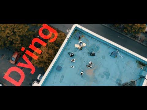 Freaky Styley「Dying」MV