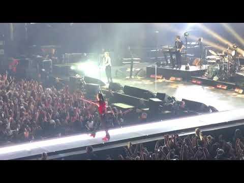 Depeche Mode  uno spettacolo incredibile!