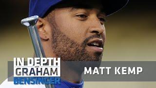 Matt Kemp: I should've been 2011 NL MVP