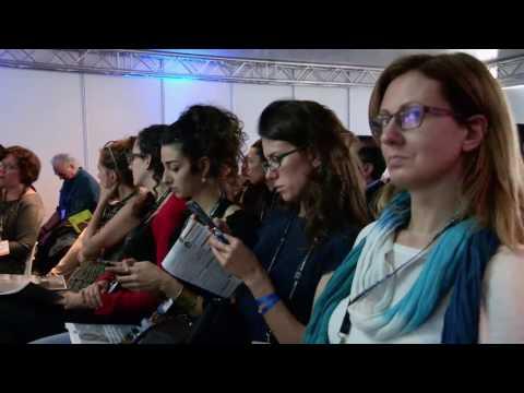 Africalia at the European Development Days 2016 (EDD16)