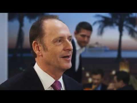 Interview mit Karl J. Pojer von Hapag-Lloyd Kreuzfahrten