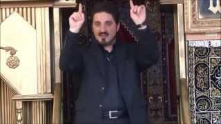 تعليق عدنان إبراهيم على دوس داعش لعلم فلسطين