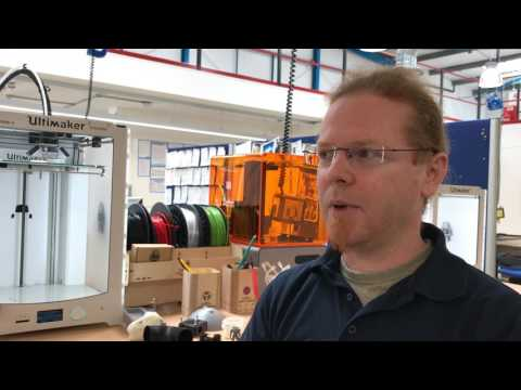 [Saint-Gobain Live Journey] UK: Discover the Fab Lab of ‎PPL