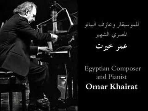 Omar Khairat - Al Ayam 'The Days'
