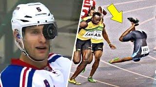 Momentos Épicos en la Historia del Deporte