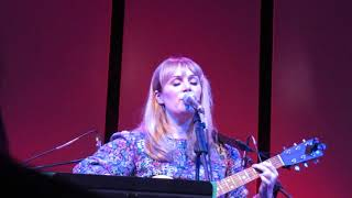 Isobel Campbell It's Wicked Not To Care live Music Room Liverpool 3rd February 2020