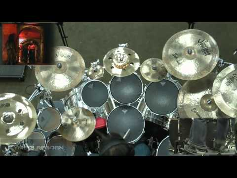 Too Young to Fall in Love by Mötley Crüe Motley Crue Drum Cover by Myron Carlos