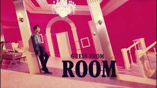 Guess That Kpop MV from ROOM #4