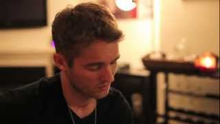 Taylor Swift- Begin Again (Cover by Brett Young)