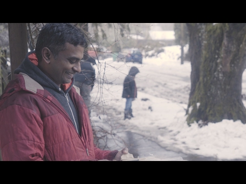 Maintainer Stories — Amjith Ramanujam