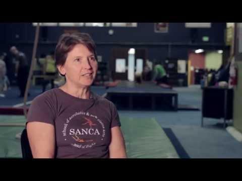 SANCA Student Stories