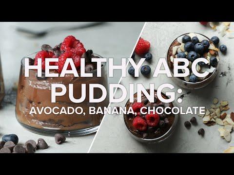 Healthy ABC Pudding ? Tasty Recipes