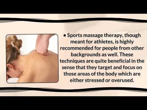 How To Get Rid Of Shoulder And Neck Pain?