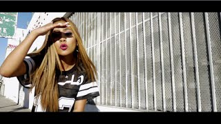Honey Cocaine - Jumpman ft. T Rell [Official Video]