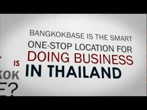 Bangkok Base - Legal Services in Thailand