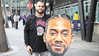 The Battle of L.A.: Clippers nation grows, but L.A. is still a Lakers town