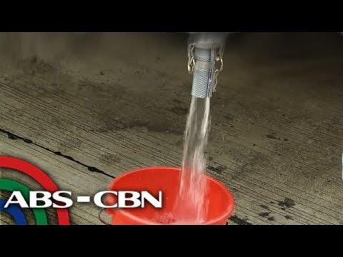 Permanenteng solusyon sa kawalan ng tubig, ipinanawagan   Bandila