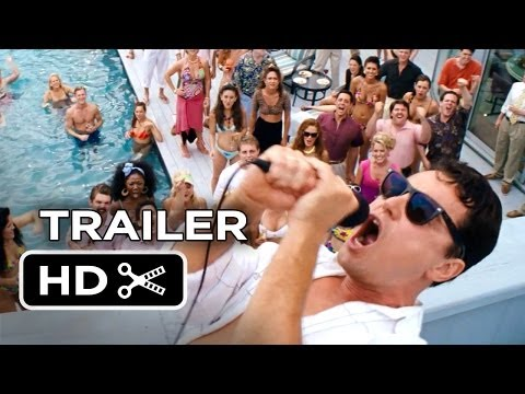 Baixar The Wolf of Wall Street Official Trailer #2 (2013) - Leonardo DiCaprio Movie HD