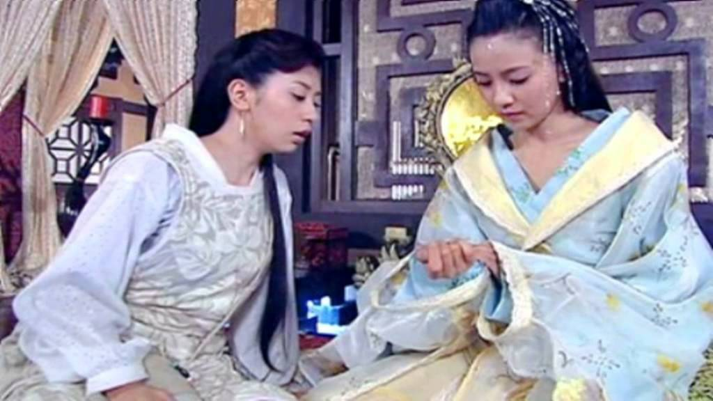 Watch Chinese Drama Series – HD Wallpapers