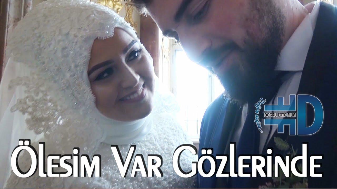 Amine & Serdar - ÖLESİM VAR GÖZLERİNDE