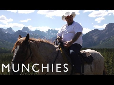 Cowboys in Calgary: Keep it Canada with Matty Matheson (Episode 1)