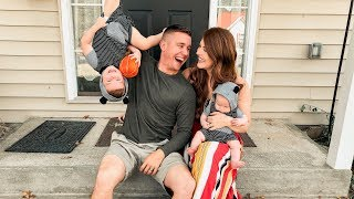 Earls Family Vlogs NEW INTRO VIDEO!