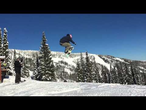 Schweitzer Mountain Resort 1-2-16
