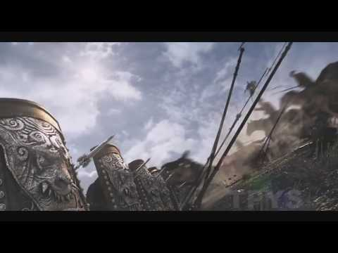 thinkingParticles_Game_cinematic visual effects_2015-2017