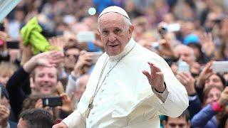 البابا فرنسيس: سوريا تموت quotشهيدةquot     -