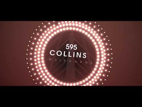 595 Collins Street, Melbourne