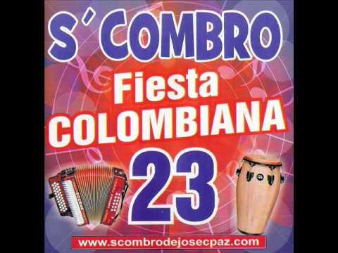 SCOMBRO FIESTA COLOMBIANA 23