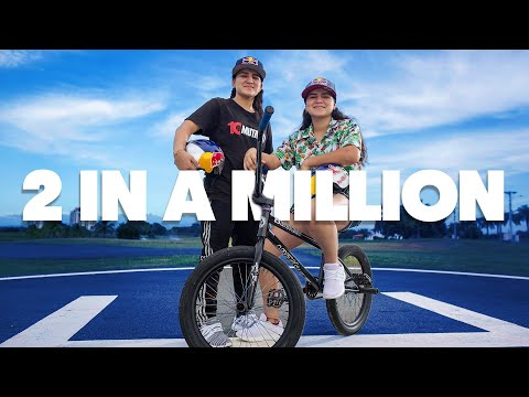 The Colombian Twins Who Made It Into The BMX Big League Against All Odds