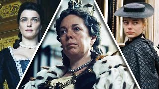 The True Story Behind 'The Favourite'