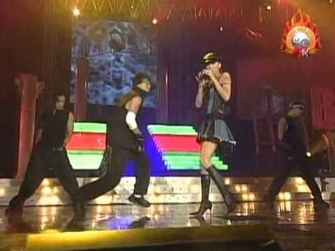 Namie Amuro - Put 'Em Up Live Buzz Asia (2004-07-24)