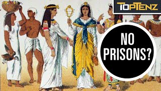 10 Brutal Realities of Life in Ancient Egypt