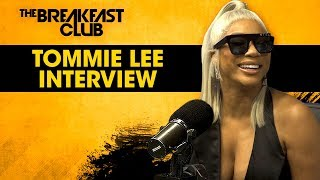 Tommie Lee Tells The Real Story Behind Child Abuse Charges, Her Next Moves + More